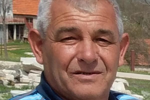 Radovan Milićević