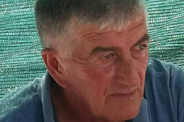 Milovan Antović