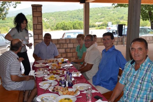 Skup Salatića u Bijeloj Rudini 2016.